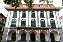 Tickets, museos, atracciones,Museos,Tour por Ciudad de Panamá