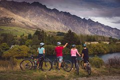 Imagen Full Day Self Guided Ride Arrowtown to Queenstown