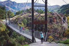 Imagen Half Day Bike Tour of Arrow River Trail