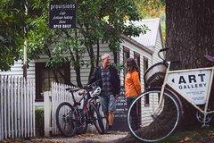 Imagen Half-Day Queenstown Winter Trail Bike Tour