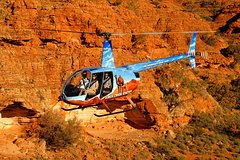 Imagen The Ultimate Combined Kings Canyon and Red Center Experience by Air