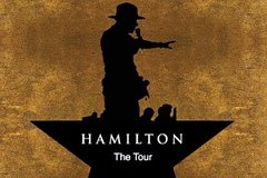 Hamilton Musical Walking Tour