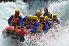 Imagen White Water Rafting from Christchurch