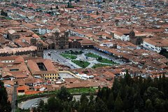 Imagen Cusco Half-Day City Tour