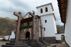 Imagen Tipon, Pikillacta and Andahuaylillas South Valley Day Tour from Cusco