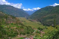 Imagen Sacred Valley Tour from Cusco