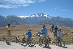 Imagen Maras Salt Mines and Moray Biking Tour from Cusco