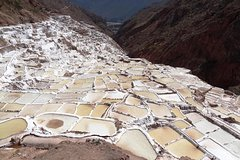 Imagen Day Tour to Maras, Moray and Salt Flats from Cusco