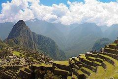Salir de la ciudad,Excursiones de un día,Excursión a Machu Picchu,Machu Picchu en 1 día