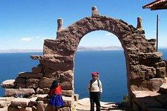 Ver la ciudad,Salir de la ciudad,Tours de un día completo,Excursiones de un día,Excursión a Islas de Uros,Excursión a Lago Titicaca,Excursión a la Isla de Taquile