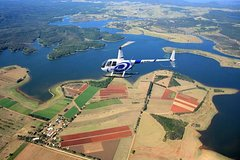 Atherton Tablelands Rainforest Crater Lakes Scenic Helicopter and Road Tour