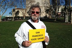 San Francisco Food Safari
