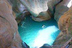 Excursions,Full-day excursions,Excursion to Bimah Sinkhole,Excursion to Wadi