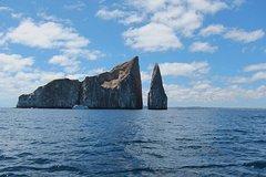 Imagen Recorrido de 4 días por tierra en Galápagos, visitando la isla San Cristóbal