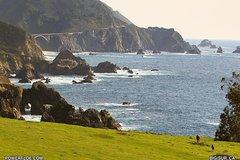 Carmel Monterey and Big Sur