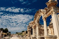 City tours,Excursions,Tours with private guide,Full-day excursions,Specials,Excursion to Ephesus,Excursion to St. Mary's House