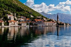 Ver la ciudad,Salir de la ciudad,Tours temáticos,Tours históricos y culturales,Excursiones de un día,Crucero por la costa de Montenegro