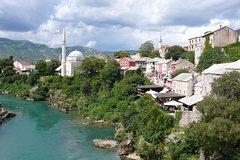 Ver la ciudad,Salir de la ciudad,Tours temáticos,Tours históricos y culturales,Excursiones de un día,Excursión a Mostar