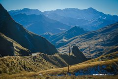 Imagen Half Day Skippers Canyon Photography Adventure