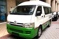 Imagen Private : Kuala Lumpur Arrival Transfer - Port Klang to Hotel