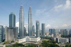 Imagen Kuala Lumpur City Orientation Tour
