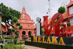 Imagen Historical Melaka