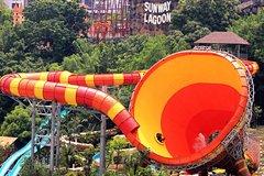 Imagen Sunway Lagoon Theme Park