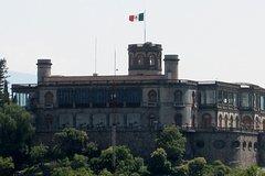 Visit Chapultepec's Castle and Reforma Avenue
