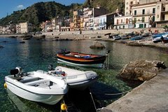 North of Sicily Tour from Catania - 8 days