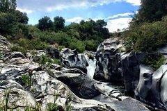 Etna and Alcantara Full-Day Tour from Taormina