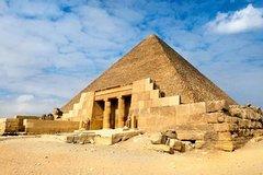 Ver la ciudad,Tours con guía privado,Especiales,Gran Esfinge,Excursión a Saqqara