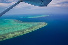 Activities,Air activities,Excursion to Great Barrier Reef,Excursion to Green Island