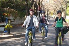 Imagen Recorrido en bicicleta de 6 horas desde Buenos Aires a Tigre