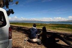Salir de la ciudad,Excursions,Excursiones de un día,Full-day excursions,Excursión a Lago Titicaca,Excursion to Lake Titicaca,Excursión a Tiwanaku,Excursion to Tiwanaku