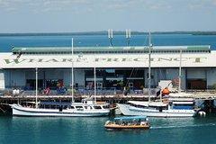 Imagen Darwin Harbour World War II Bomb Sites Cruise