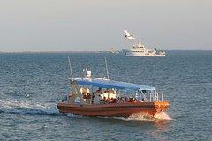 Imagen 1-Hour Darwin Harbour Adventure Cruise
