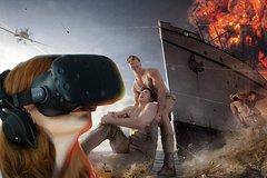 Imagen The Bombing of Darwin Double