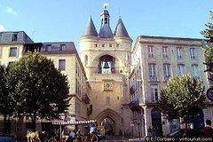 Bordeaux Shore Excursion: Private Bordeaux and St-Emilion Tour Private Car Transfers
