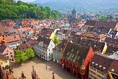 Ver la ciudad,Tours con guía privado,Especiales,Excursión a la Selva Negra