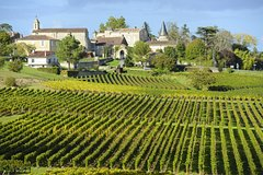 Private Full Day Wine Tour from Bordeaux Private Car Transfers