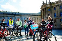 Imagen Private Berlin 3-Hour Bike Tour: Historic Center and Prenzlauer Berg