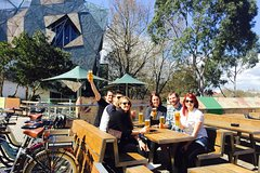 Imagen Melbourne Craft Beer Bike Tour