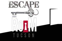 Escape Room in Tucson