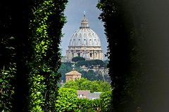 Unusual Rome - Rome Private Driving Tour
