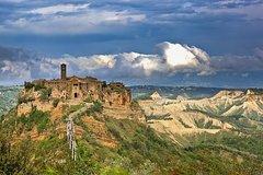 Umbria and the Etruscan Land Shore Excursion from Civitavecchia Port