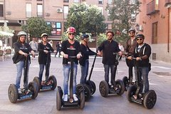 Imagen Madrid Highlights: Guided Segway Sightseeing Tour