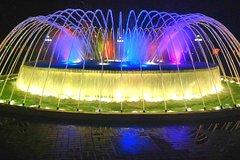 Imagen Private Lima Magic Night City Tour