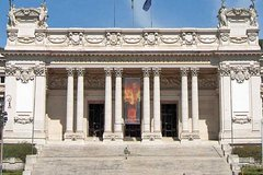 National Gallery of Modern Art in Rome Private Skip-the-line Tour