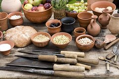 Ancient Roman Dinner