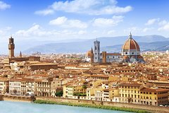 Private Florence Highlights Walking Tour from Duomo to Santa Croce